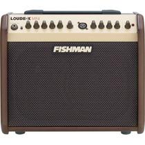 Caixa Ativa Cubo De Violão Fishman 60 Watts O F E R T A