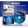 Carro Movido A Agua Projeto Gerador Hidrogênio C/ Videoaulas