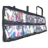 Bolsa Organizadora Porta Esmaltes Até 120 Frascos Manicure P