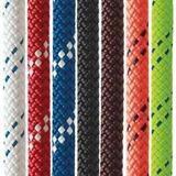 Cuerda Estatica Rapel Allta 9,5 Mm - Cordel Escalada -izaje