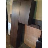 Mueble En Mdf Baño Sala Lavandero Closet