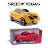 12 Caminhonetes Speedy Vegas Roda Livre