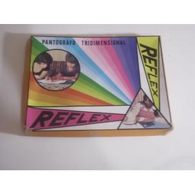 Pantografo Tridimensional - Reflex - Anos 70
