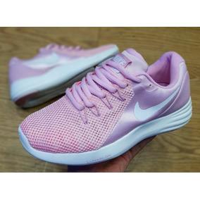 Tenis Zapatillas Nike Lunarlon !! Promocion ¡¡¡ Tenis Nike para