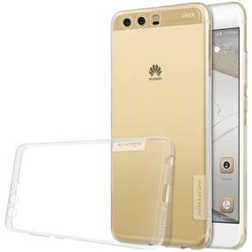 Huawei P10 Plus - Nillkin Funda Nature Tpu Transparente