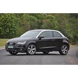 Sucata Audi A1 2013 Sucata Para Retirada De Peças