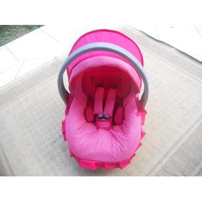 Capa P/bebe Conforto Extra Acolchoada Voyage/cosco/kiddo