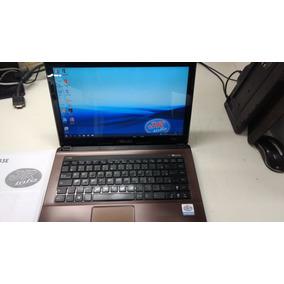 Notebook Asus K43e I5 4gb Ram Hdd 750gb