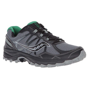 Tenis Saucony Excursion Tr11 - Trail Running Hombre