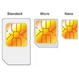 Corte Micro Sim Nano Sim Con Maquina Microsim Nanosim