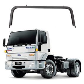 Armação Superior Porta Ford Cargo Vidro Fixo Lado Direito