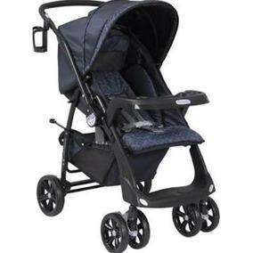 Carrinho De Bebê Burigotto T6