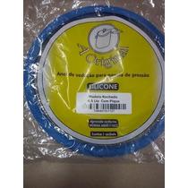 Borracha De Panela Rochedo 4,5 Litros Com Pique Silicone