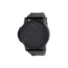Relógio Puma Masculino Preto Original S/juros Sedex Gratis