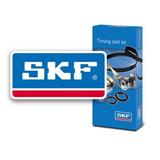Kit Distribucion Vw Pointer Gol 1.6 1.8 Nafta Skf