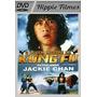 Coleção Jackie Chan 3 Dvds Originais E Lacrados , Dri Vendas