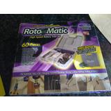 Rotomatic 60 Piezas