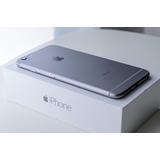 Apple Iphone 6 32gb Liberado 4g 8mp - Nuevo Space Gray