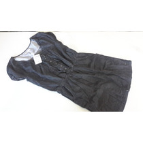 Vestido Fragile Jeans By Oxox Mujer Modelo P43025