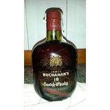 Vendo Buchanan 18 Años Gran Reserva