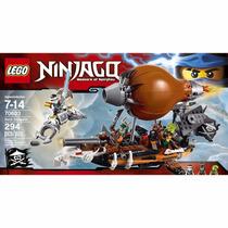 Lego Ninjago 70603 294 Piezas Mejor Precio!!