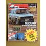 Revista Quatro Rodas 237 Caravan Panorama Motos Honda 1980