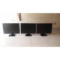 Monitor Hp 22 Pulgadas Excelentes Condiciones