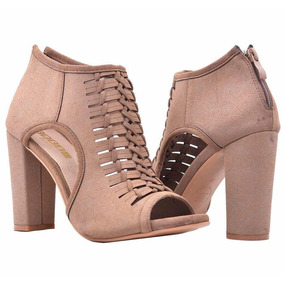 Zapatos de Mujer Marrón claro en Nuevo León en Mercado Libre México 0b35c19042a7