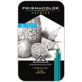 Lapices De Dibujo Prismacolor Premier Turquoise Soft