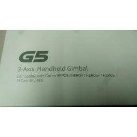 Gimbal Feiyutech G5 Para Gopro 6 Gopro 5 Gopro 4
