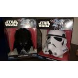 Oferta !! Jabonera Star Wars Importada Disney Zona Sur