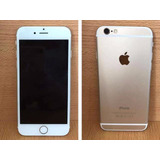 Iphone 6 Plus De 64gb - 9/10 Como Nuevo!