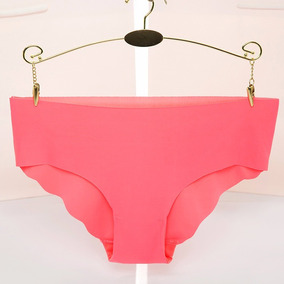 Panty Invisible - Calzón Suave Y Sin Costura - Hipster