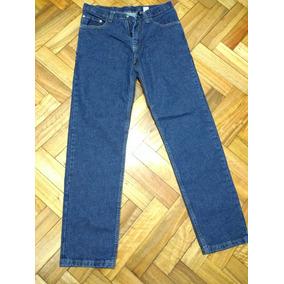 Pantalon Jean Clásico Buffalo
