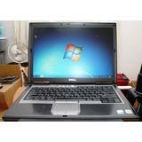 Laptop Core2duo Dell Latitude D620 Empresarial