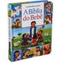 Kit Com 06 A Bíblia Do Bebê