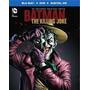 La Broma Asesina Blu Ray +copia Digital Y Dvd.