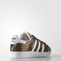 Adidas Superstar (uk6 1/2) (us7)cm 25,5 2662