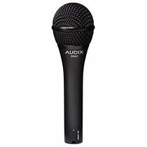 Audix Microfone Om2- Made In Usa Novo Shure Sennheiser Akg