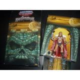 He-man King Grayskull Motuc Sdcc Masters Of Universe