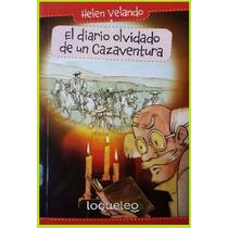 Helen Velando - El Diario Olvidado De Un Cazaventura