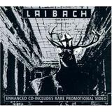 Cd : Laibach - Nova Akropola (limited Edition, Enhanced,...