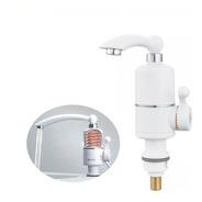 Canilla Calentador Electrico De Agua 3000w Frio/ Caliente