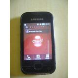 Celular Samsung Champ Deluxe Duos C3312