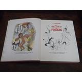 Las Aventuras De Pinocho Carlo Collodi Bella Edicion Ilust