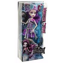 Monster High Spectra Vondergeist Assombrada - Mattel Dgb30