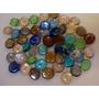 Gemas O Piedras Decorativas De Colores
