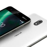 Celular Nokia 2 Libre Android Lte Dual 8gb Gtia 1 Año Febo