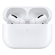 Audífonos Apple AirPods Pro Con Estuche De Carga Inalámbrica