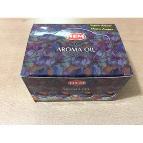 Aceite Esencial Hem Amber 12pz